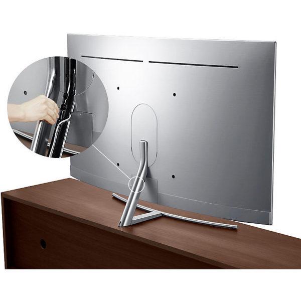 buy samsung 65q7c 4k curved smart qled television 65inch. Black Bedroom Furniture Sets. Home Design Ideas