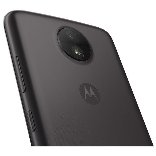 Moto C Plus 4G Dual Sim Smartphone 16GB Starry Black