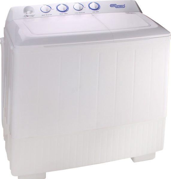 Super General Top Load Semi Automatic Washer 12kg SGW1212