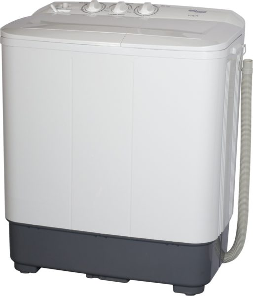Super General Twin Tub Semi Automatic Washing Machine 7kg SGW70