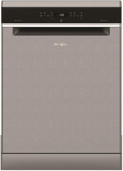 Whirlpool Dishwasher WFO3T3236PXUK