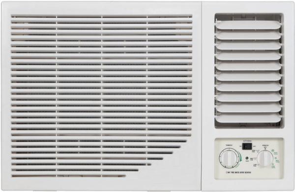 Buy akai window air conditioner 1 5 ton acma18tw1 in dubai for 2 ton window ac power consumption