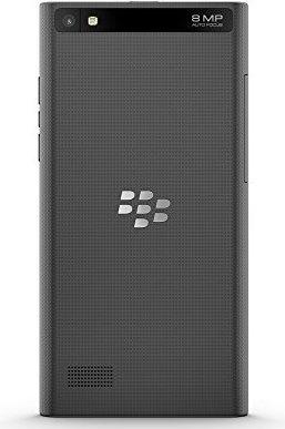 BlackBerry Leap 4G Smartphone 16GB Space Grey