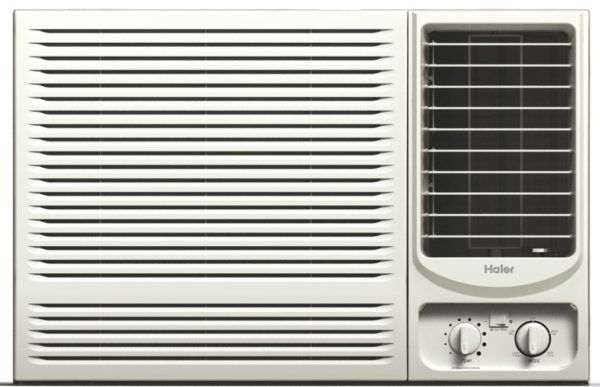 Buy haier window air conditioner 1 5 ton hw18lma03r2t3 in for 1 ton window ac power consumption