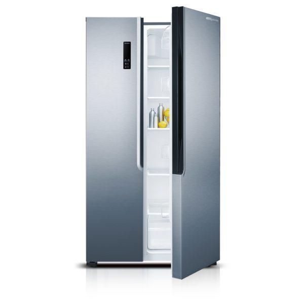 Super General Side By Side Refrigerator 500 Litres SGR710SBSSS