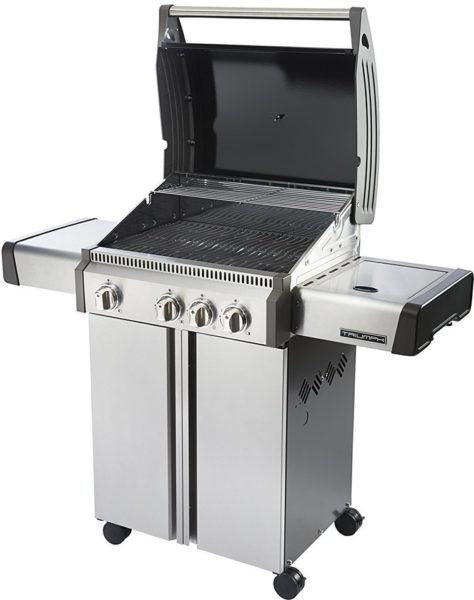 buy napoleon t410sbpkce gas grill in dubai uae napoleon t410sbpkce gas grill price in dubai. Black Bedroom Furniture Sets. Home Design Ideas