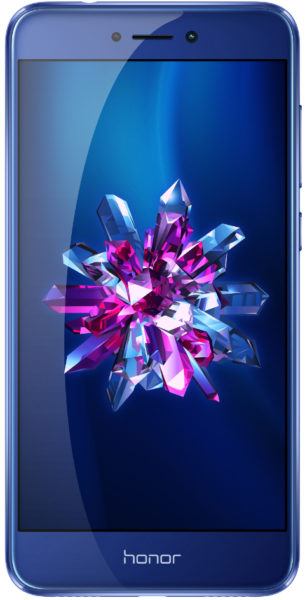 Huawei Honor 8 Lite 4G Dual Sim Smartphone 16GB Blue
