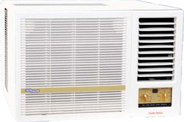 Buy super general window air conditioner 2 ton sga25he in for 2 ton window air conditioner