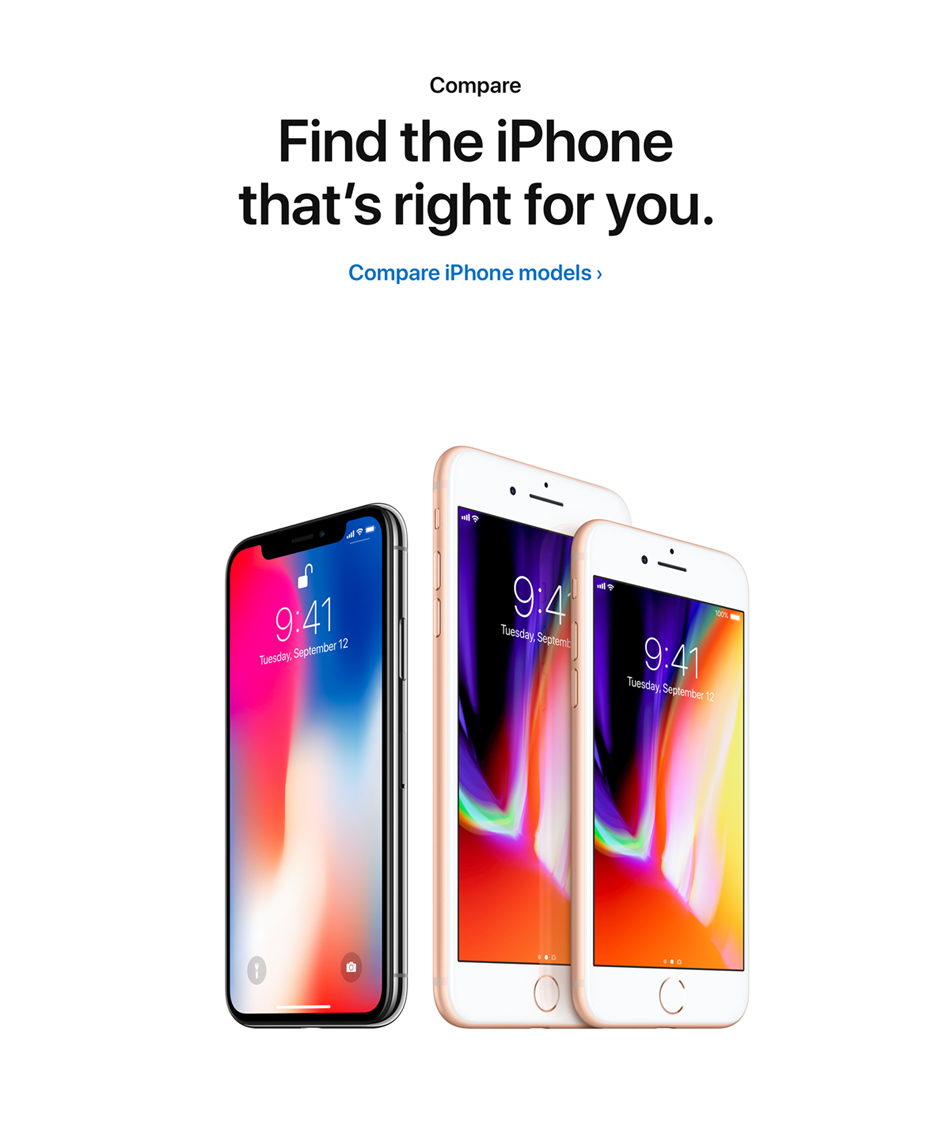 iphone x price in uae