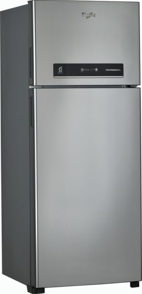 Whirlpool Top Mount Refrigerator 405 Litres WTM557RSS
