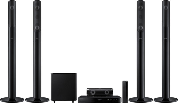 samsung home theater price. samsung htj5550wk tall boy home theatre system theater price