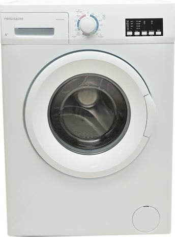 Frigidaire Front Load Washer 7kg FLCE07GGFWTU