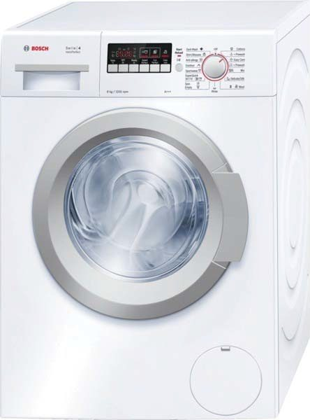 Bosch Front Load Washer 8kg WAK24210GC