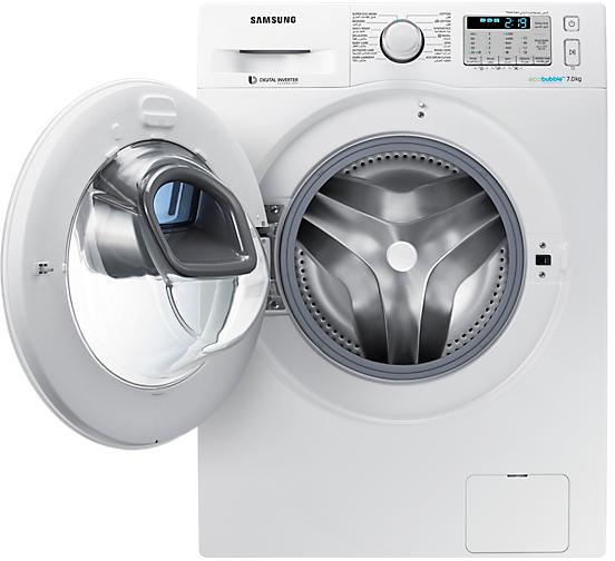 Samsung Front Load Washer 7kg Ww70k5213yw Price