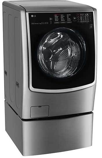 Lg Washer And Dryer Manufacturer Warranty ~ Buy lg twinwash kg washer dryer fh c cdhk