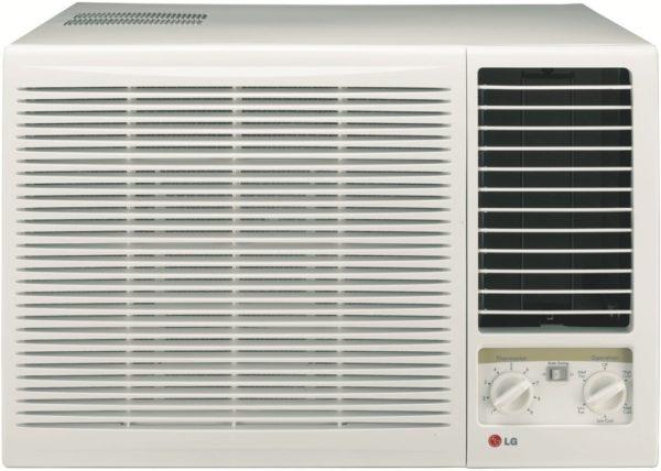 LG Window Air Conditioner 2 Ton W24CMC