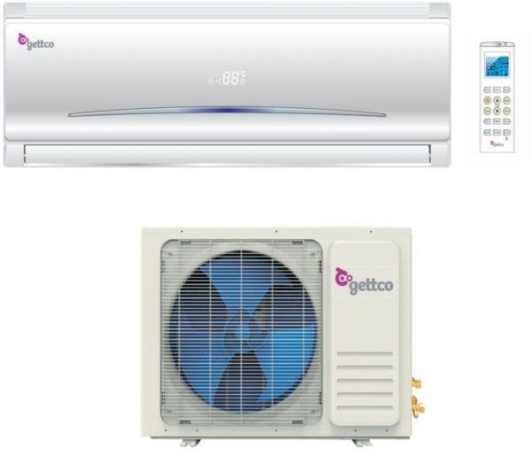Gettco Split Air Conditioner 2.5 Ton CHS30CT