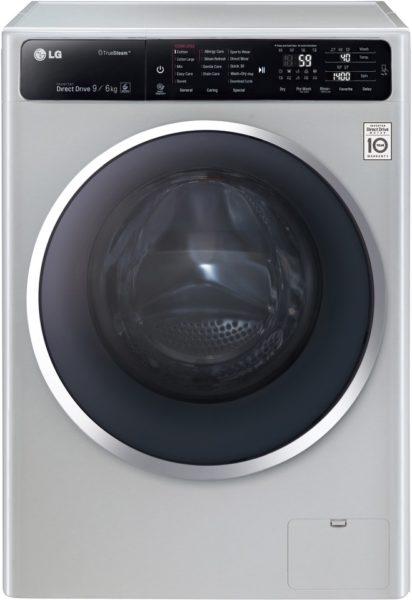 Lg Washer And Dryer Manufacturer Warranty ~ Buy lg kg washer dryer fh u fchk n in dubai uae