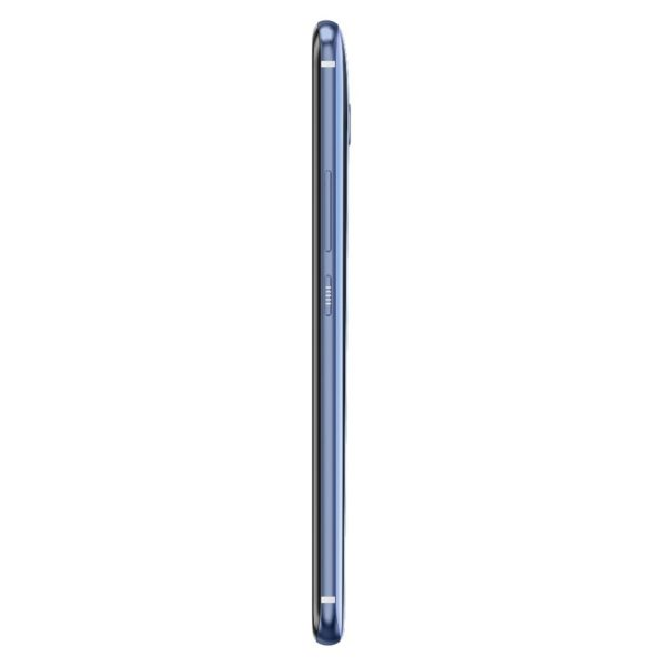 HTC U11 4G Dual Sim Smartphone 128GB Moonlight Silver