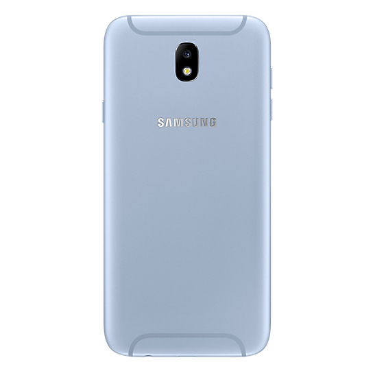 Samsung Galaxy J7 Pro 2017 4G Dual Sim Smartphone 32GB Silver