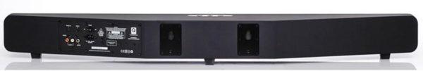 Q Acoustics MEDIA4 Soundbar Speaker