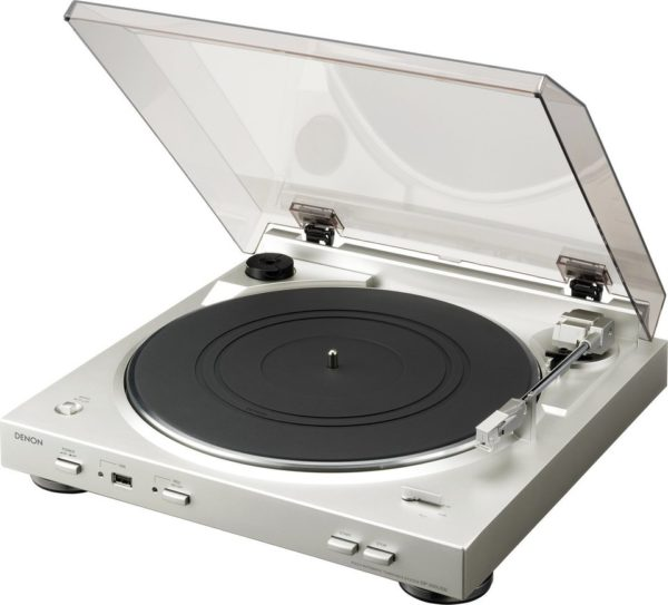 Denon DP200USBSP Turntable