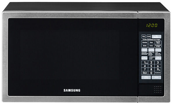 Samsung Grill Microwave Oven Ge614st