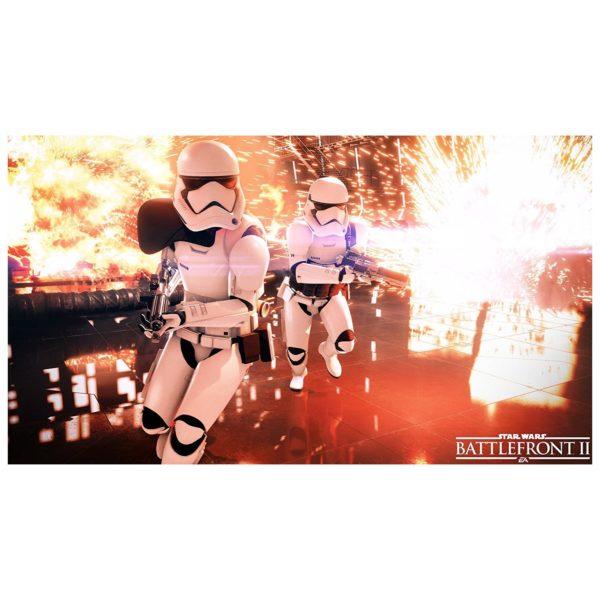 PS4 Star Wars Battlefront II Standard Edition Game