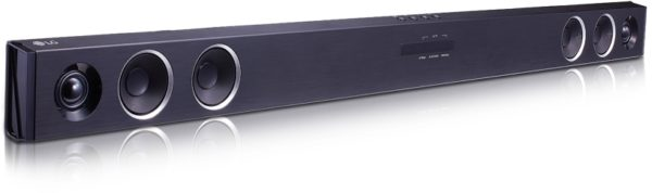 LG SH3B Sound Bar