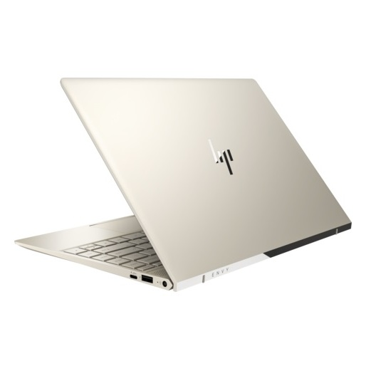 HP ENVY 13-AD002NE Laptop - Core i7 2.7GHz 8GB 512GB Shared Win10 13.3inch FHD Gold