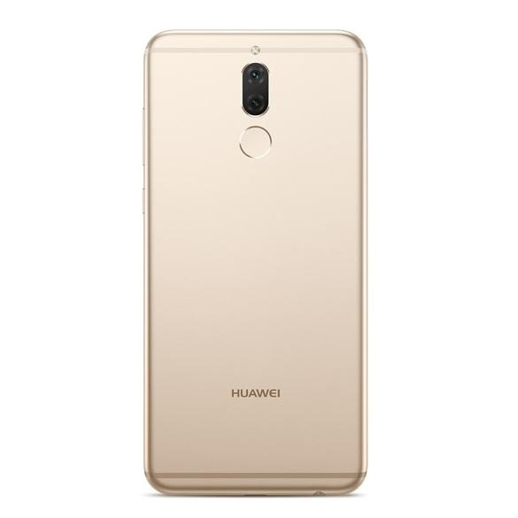 Buy Huawei Mate 10 Lite 4g Dual Sim Smartphone 64gb Gold In Dubai Uae Huawei Mate 10 Lite 4g