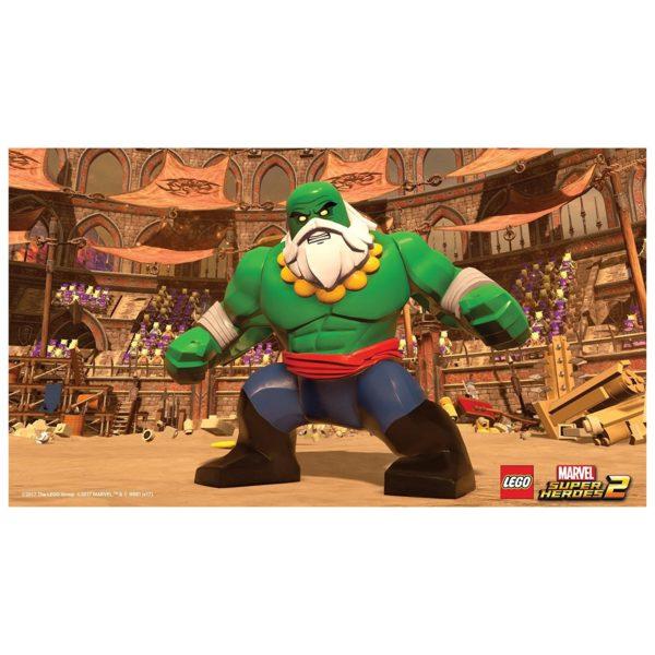 Buy Xbox One Lego Marvel Super Heroes 2 Game in Dubai UAE. Xbox One ...