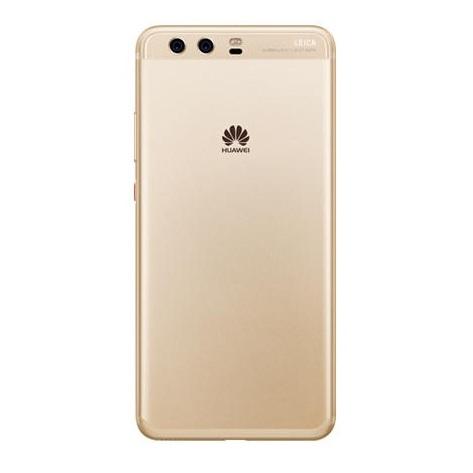 Huawei P10 Plus 4G Dual Sim Smartphone 128GB Prestige Gold