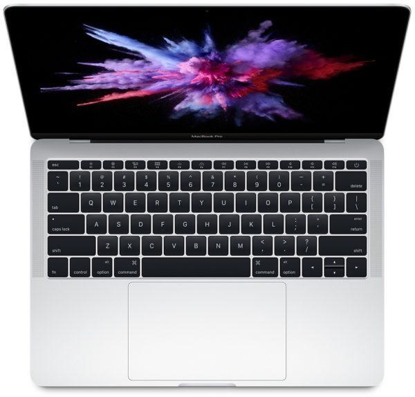 Apple MacBook Pro - Core i5 2.3GHz 8GB 128GB Shared 13.3inch Silver