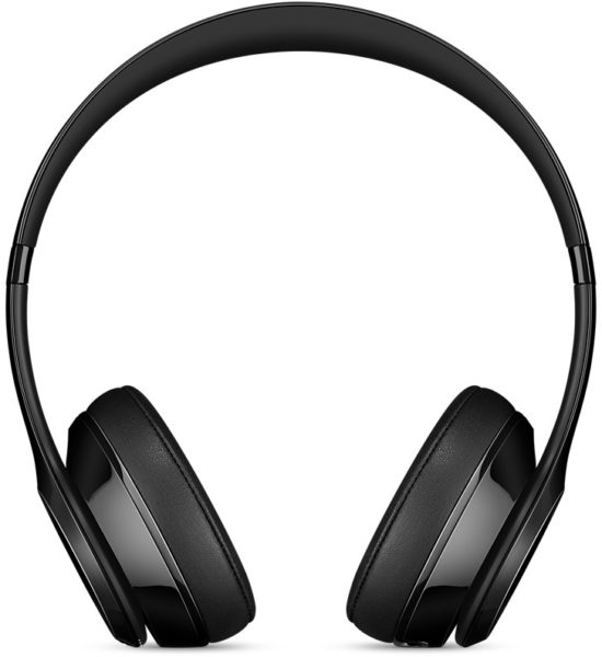Beats MNEN2SO/A Solo3 Wireless On-Ear Headphones Gloss Black