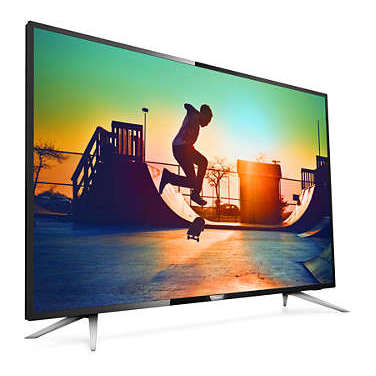 Philips 55PUT6102 4K UHD Smart LED Television 55inch