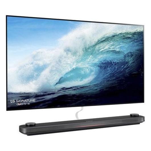 buy lg signature 77w7v 4k smart oled television 77inch in dubai uae lg signature 77w7v 4k smart. Black Bedroom Furniture Sets. Home Design Ideas