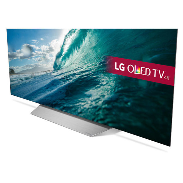 buy lg 55c7v hdr 4k smart oled television 55inch in dubai. Black Bedroom Furniture Sets. Home Design Ideas