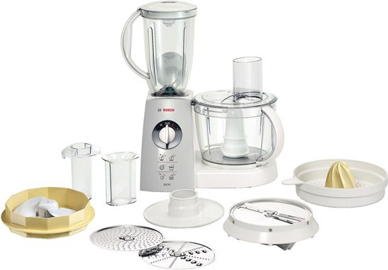 Cover For Bosch Food Processor