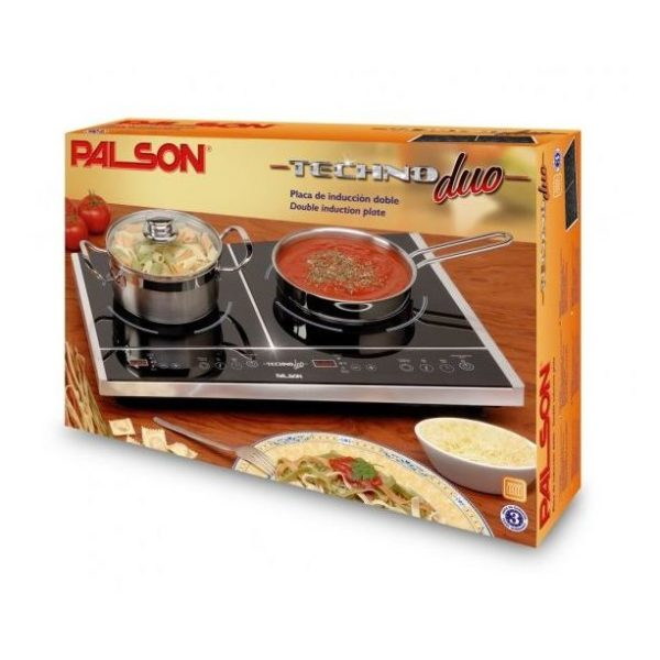 Palson Techno Duo Hob 30512