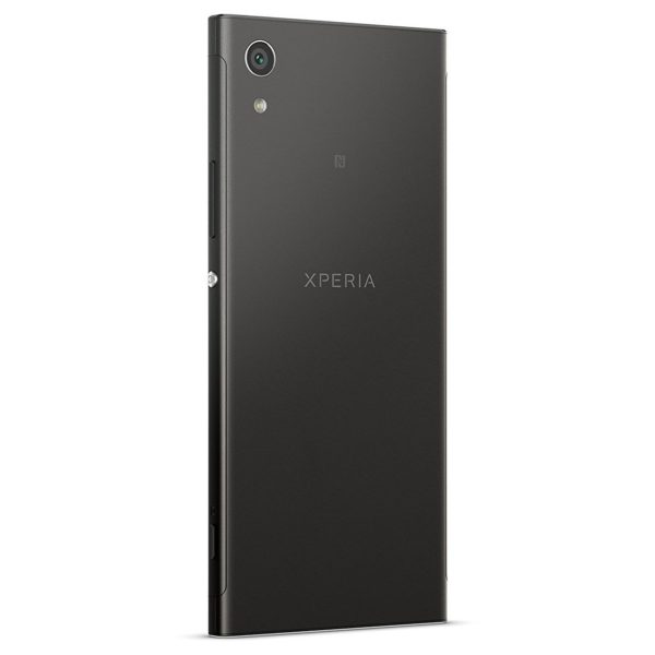 Sony Xperia XA1 4G Dual Sim Smartphone 32GB Black + Case