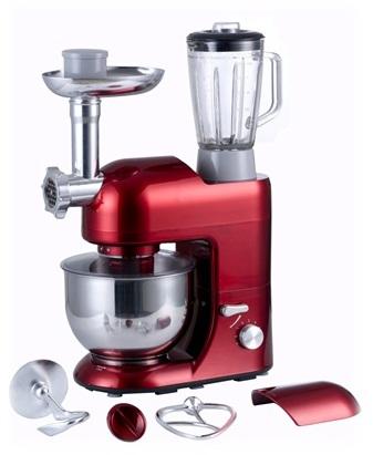 Super General Kitchen Machine SGKF1086DR