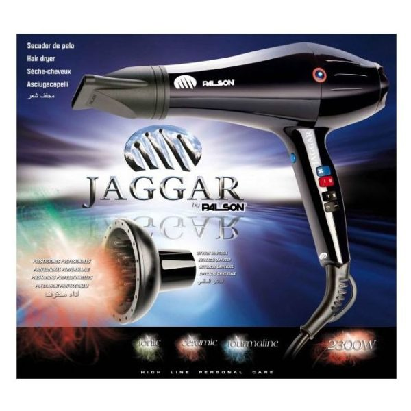 Palson Jaggar Hair Dryer 30097