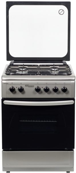 Super General 4 Gas Burners Cooker SGC6470MSFS
