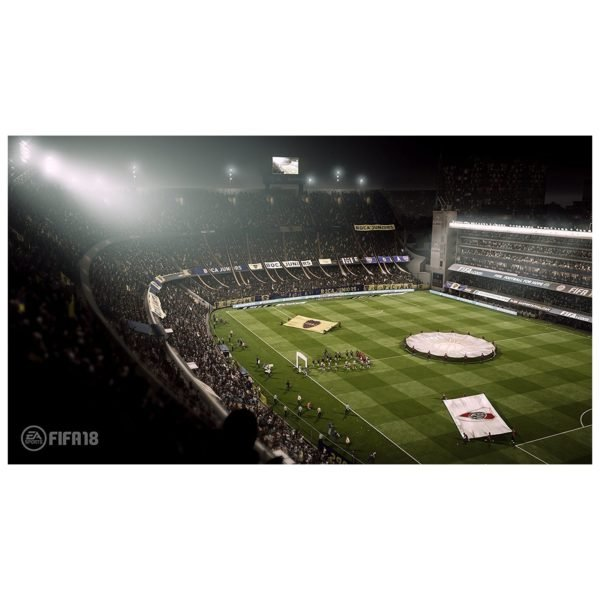 PS4 FIFA 18 Standard Game
