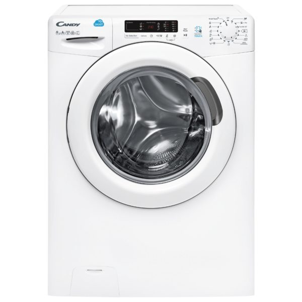 Candy Front Load Washer 9kg CS1292D2119