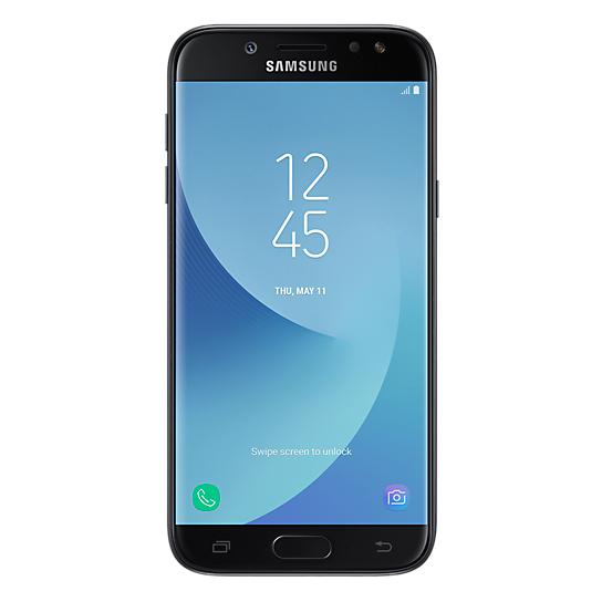 Samsung Galaxy J5 Pro 2017 4G Dual Sim Smartphone 16GB Black