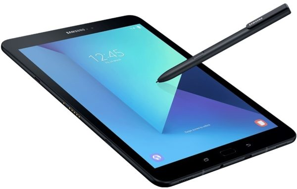 Samsung Galaxy Tab S3 SM-T825 Tablet - Android WiFi+4G 32GB 4GB 9.7inch Black