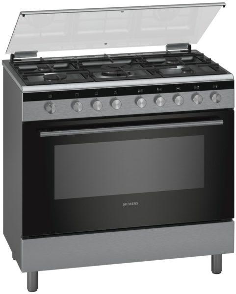 Siemens Cooker HG2I1TQ50M