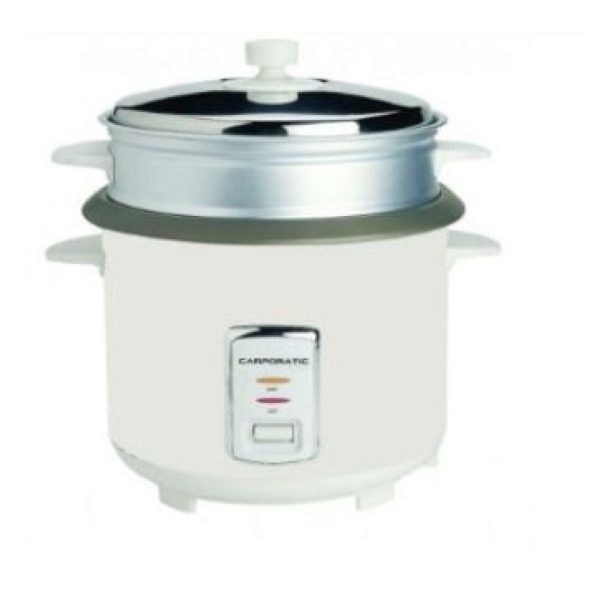 Campomatic C965XRS Cooker + WM709 Front Load Washer + CS180 Rice Cooker